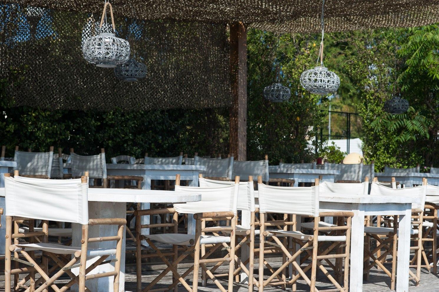 ronda restaurant