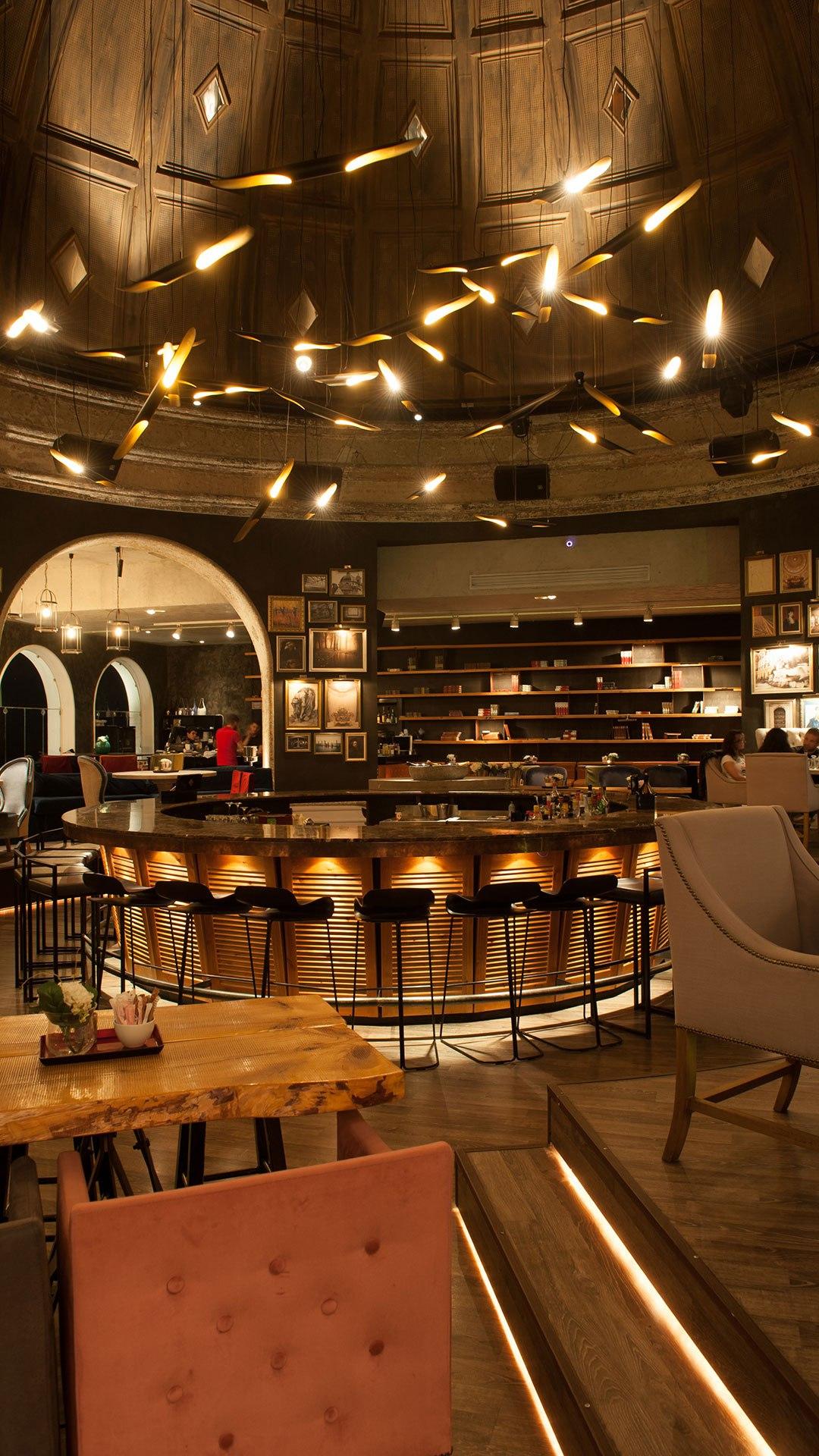 ronda bar
