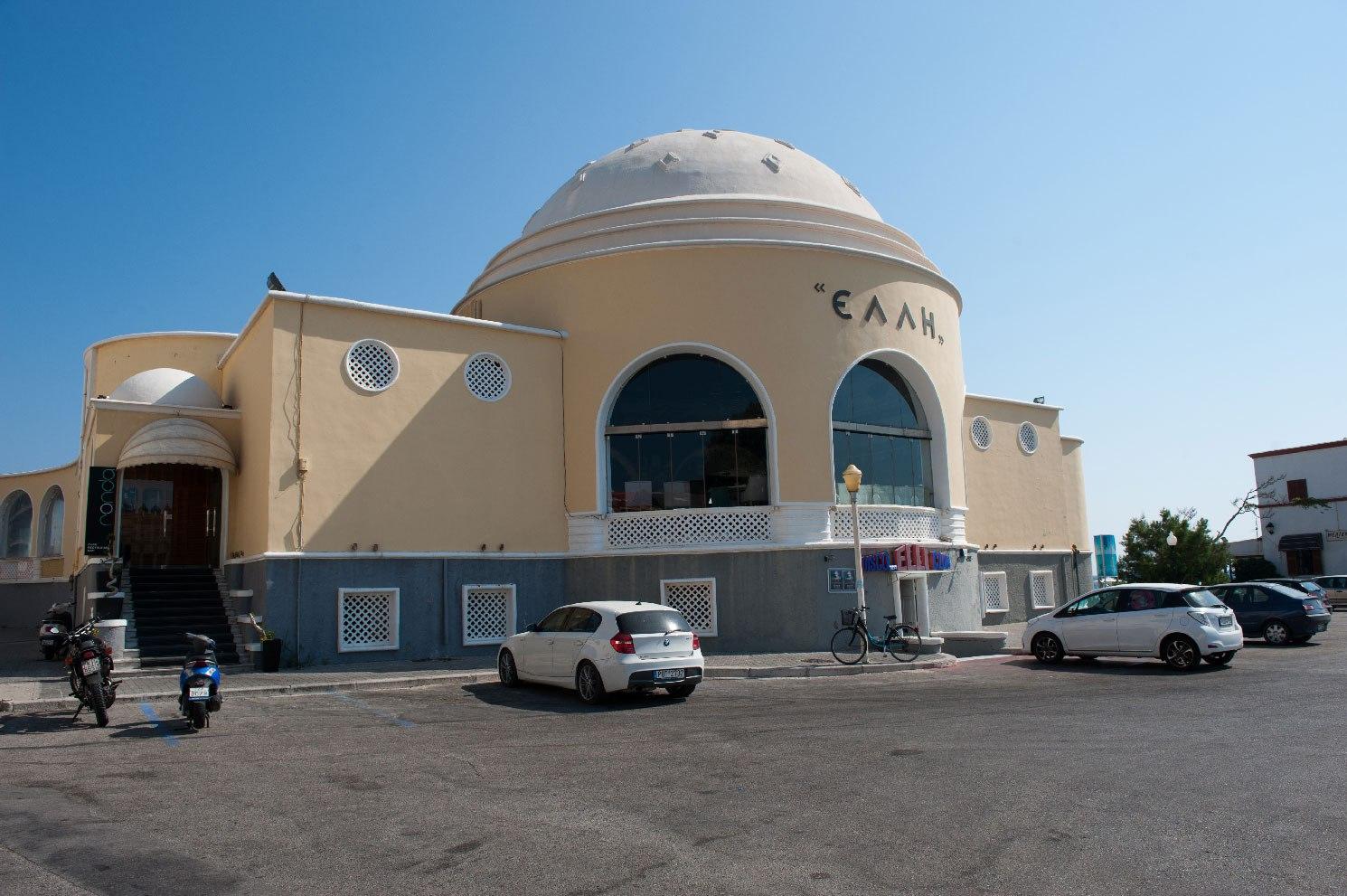 ronda building
